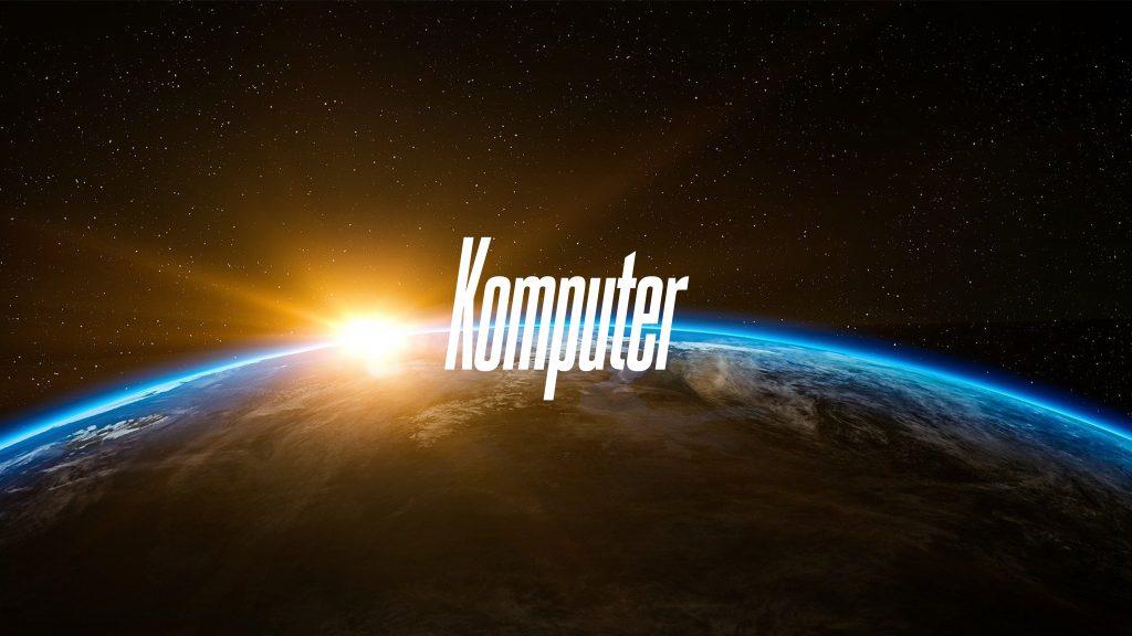 Galeria Komputer Gallery